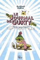 Le journal de Gurty parée pour l'hiver