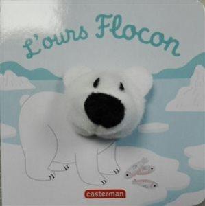 L'ours flocon