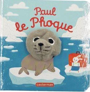 Paul le phoque