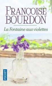 Fontaines aux violettes