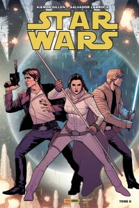 Star Wars Tome 8
