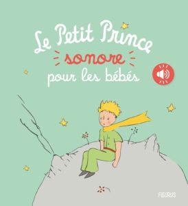 Petit Prince sonore