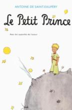 Le petit Prince, parmi mes lectures préférées