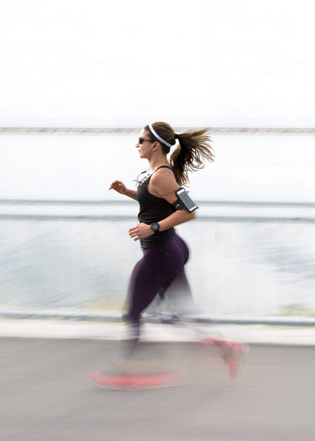 Honorer ses bonnes résolutions ressemble à un marathon.