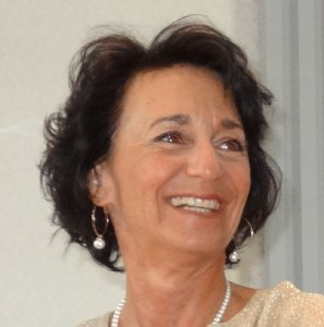 Guylaine Ballester, spécialiste des soins énergétiques crâniens