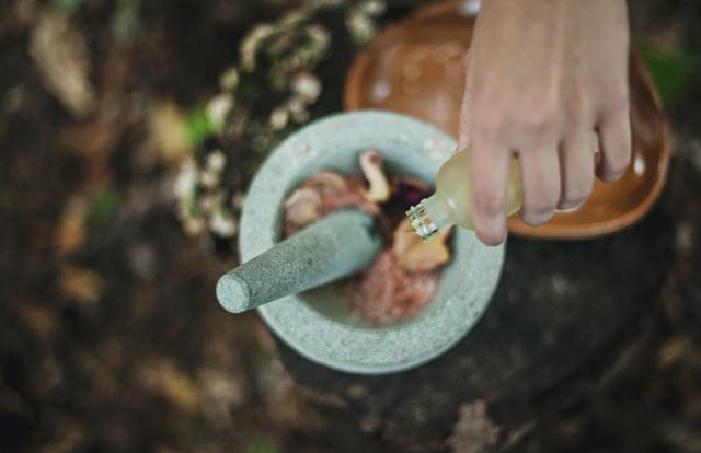 retrouver la joie avec l'aromathérapie