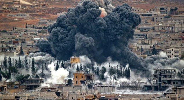Syrie : vers une sortie de guerre?