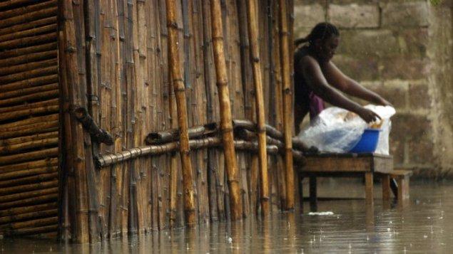 Suite à des fortes  précipitations entrainant la crue de la rivière Kalamu, 50 personnes ont perdu la vie en RDC ce lundi 26 décembre dans la nuit. Encore une des conséquences du réchauffement climatique.
