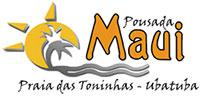 Pousada Maui Logo