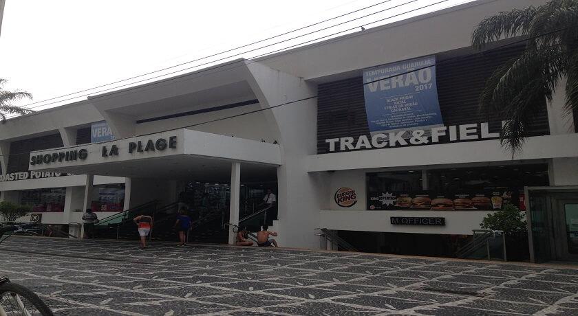 La Plage Pitangueiras Guaruja