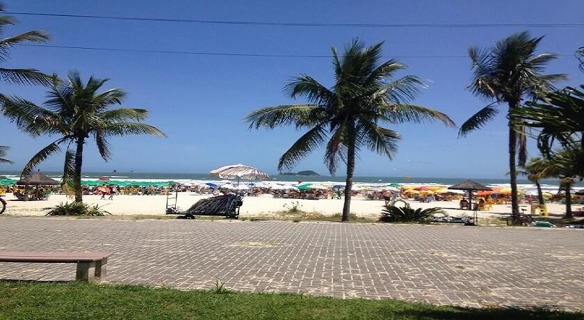 Praia da Enseada - Guarujá