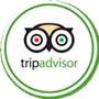 Logo TripAdvisor Avalicoes Pe na Areia Pousada Pernambuco Guaruja