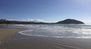 Praia de Pernambuco Guaruja - Descubra o Guaruja
