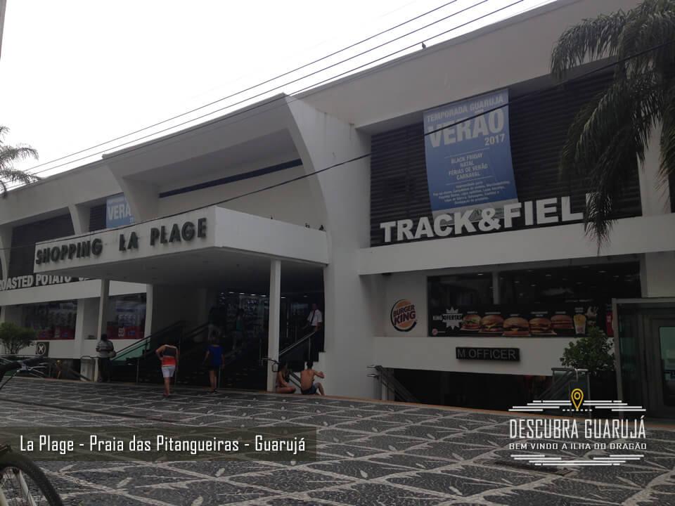 La Plage - Praia das Pitangueiras Guaruja