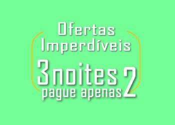 Oferta 3-2 Pousada Sorocotuba Guarujá