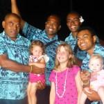Fidji Time ;-)