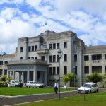 Maison du Gouverneur de Suva