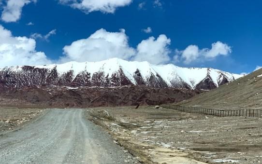 """2019 """" Tadjikistan et Pamir """""""
