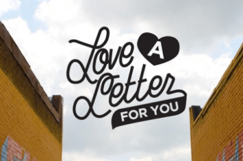 A Love Letter for You- Quasi-Documentary from Stephen Powers and Joey Garfield Re-Caps The Love Letter Project   Beautiful_Decay Artist & Design