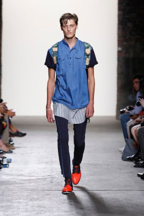 SS13 GENERAL IDEA NEW YORK 9/7/2012