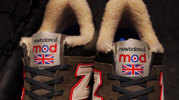 new style 69a01 da7eb Punk & Mod, lo nuevo de New Balance