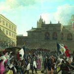Les Cent Jours. Itinéraires politiques et géographiques