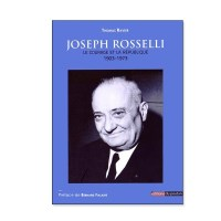 Joseph Rosselli Editions du Poutan