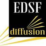 Logo EDSF Diffusion