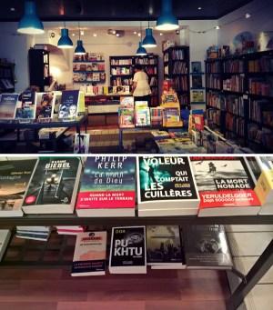 Librairie Les mots bleus Fontaines-sur-Saône