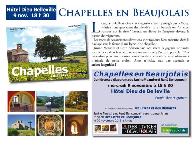 chapelles161109