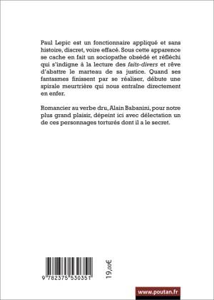 Le Collecteur du quotidien - Alain Babanini - Quatrième