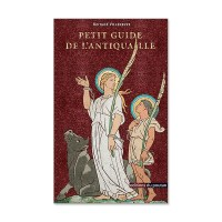 Petit guide de l'Antiquaille de Bernard Villeneuve