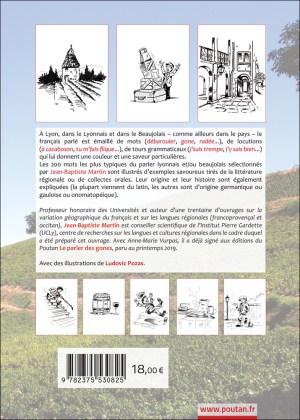 le parler lyonnais & beaujolais q