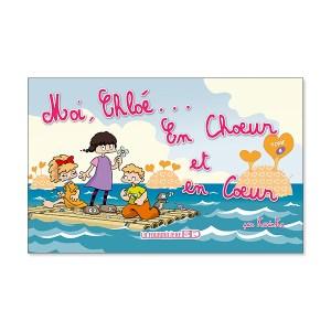 Moi, Chloé... En choeur et en coeur