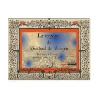 La Vengeance de Guichard de Beaujeu de Philippe Branche