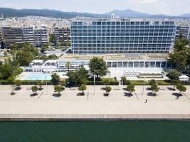 Makedonia Palace Hotel 5*