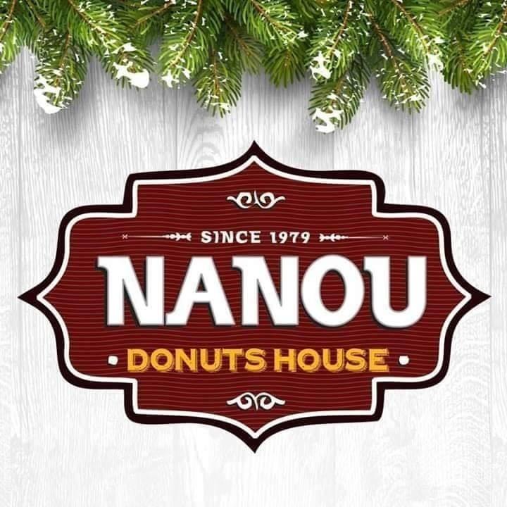 Nanou Donuts House Chalkida