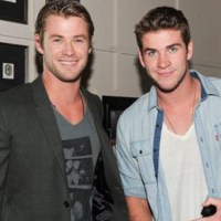 Chris and Liam Hemsworth: Hollywood's Hottest Brothers