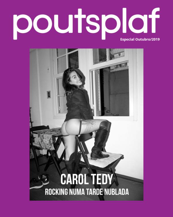 Carol Tedy Especial Outubro/2019