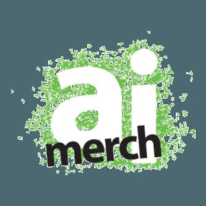 AI Merch - Logo