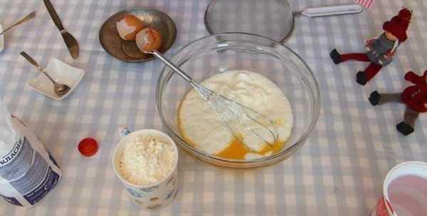 Ажурные блины на молоке — легкий рецепт пошагово с фото