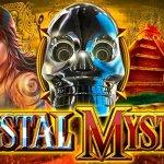 Поиски хрустального черепа с Crystal Mystery