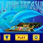 Игровой автомат Dolphin Treasure