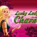 Игровые автоматы Lucky Ladys Charm играть онлайн