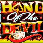 Играем на слоте Hand of the Devil