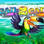 Впечатляющая охота с игровым автоматом «2Can»