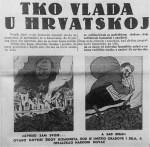 """""""Židomarksisti htjeli bi biti gospodari hrvatskog naroda"""": Antisemitska karikatura u Hrvatskoj"""