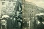 Veliki rat i Odbor zagrebačkih gospođa za ratnu pripomoć