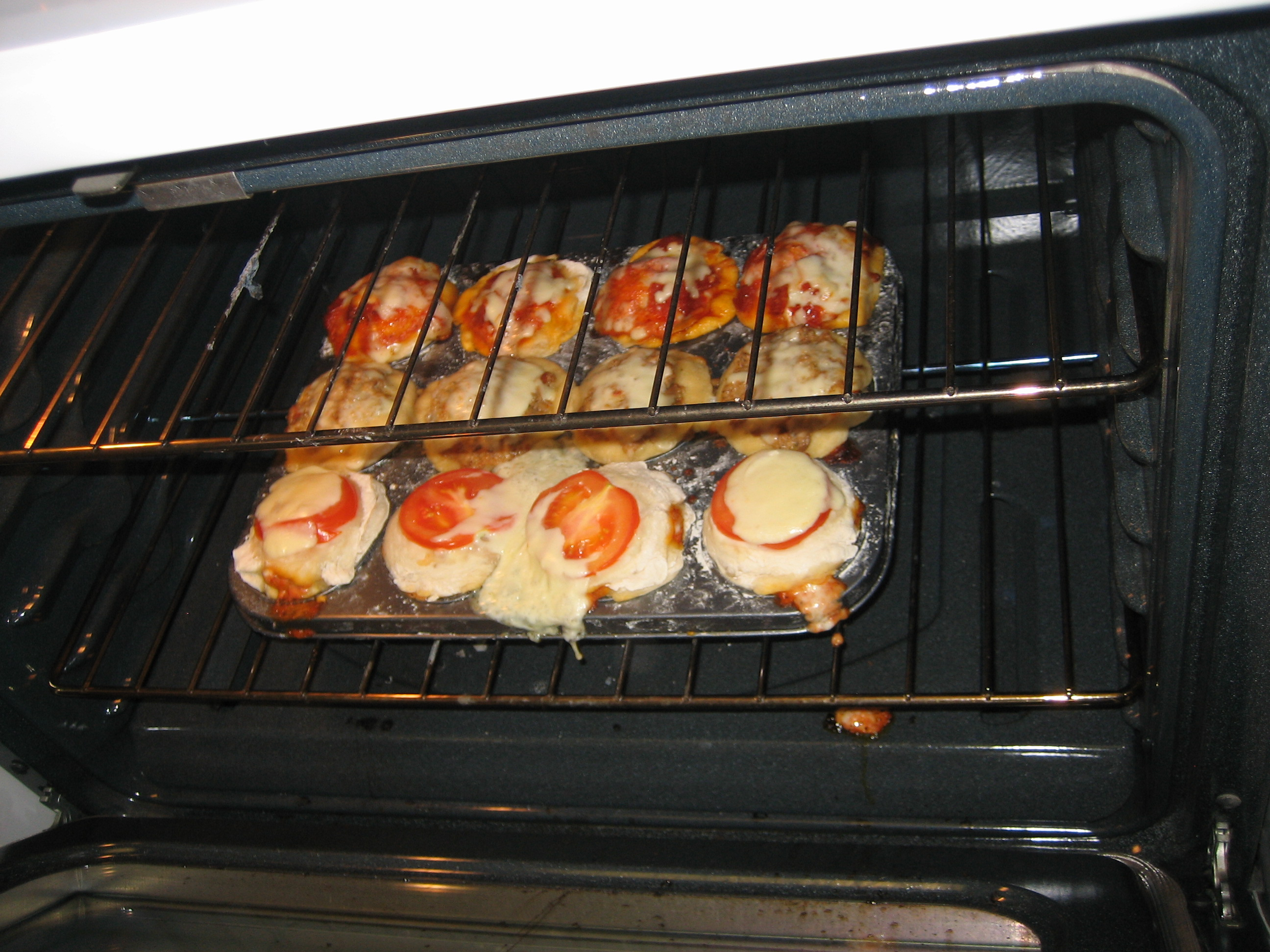 Babies in the Oven