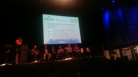Thumbnail for ECSA 2016: Open Citizen Science - Day 2 (Afternoon)
